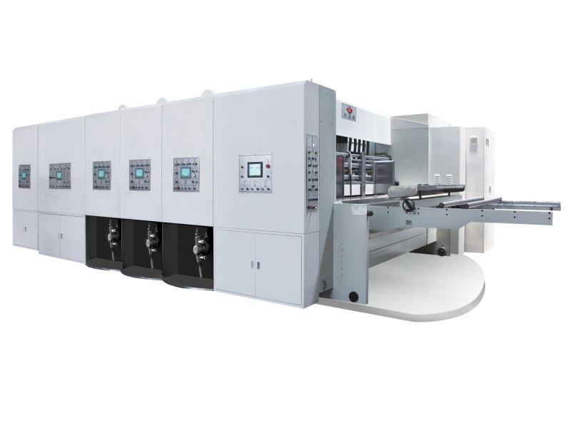 Box Packaging Machine for Sale