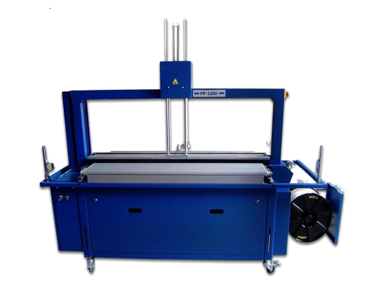 Automatic strapping machines supplier